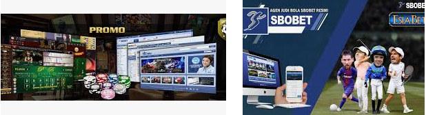 Kode promosi agustus judi online sbobet